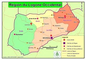 Logone Occi